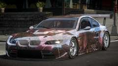 BMW M3 E92 GT2 L2 для GTA 4
