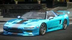 Honda NSX BS L2 для GTA 4