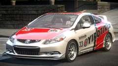Honda Civic PSI S-Tuning L9 для GTA 4