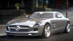 Mercedes-Benz SLS BS A-Style