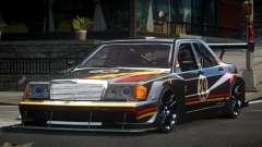 Mercedes-Benz BS Evo2 L7 для GTA 4