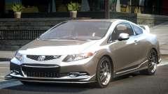Honda Civic PSI S-Tuning для GTA 4