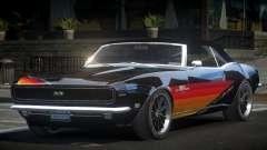 Chevrolet Camaro 68S L1 для GTA 4