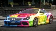 Mercedes-Benz SL65 TR L10 для GTA 4