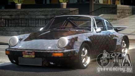 Porsche RSR 70S L1 для GTA 4