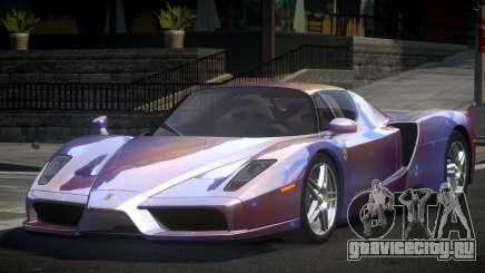 Ferrari Enzo BS L1 для GTA 4