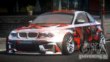 BMW M1 E82 G-Style L4 для GTA 4