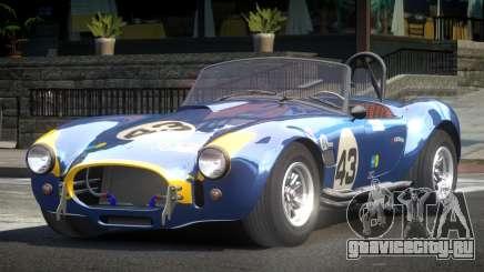 AC Shelby Cobra L1 для GTA 4
