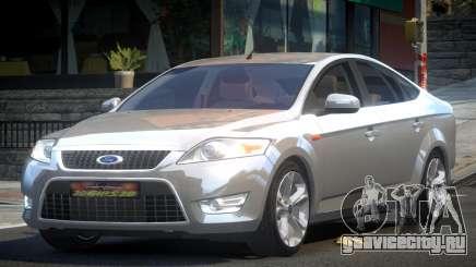 2014 Ford Mondeo для GTA 4