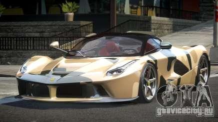 Ferrari F150 L2 для GTA 4
