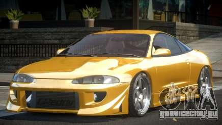 Mitsubishi Eclipse ES для GTA 4