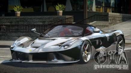 Ferrari F150 L5 для GTA 4