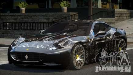 Ferrari California F149 L2 для GTA 4