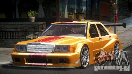 Mercedes-Benz BS Evo2 L6 для GTA 4