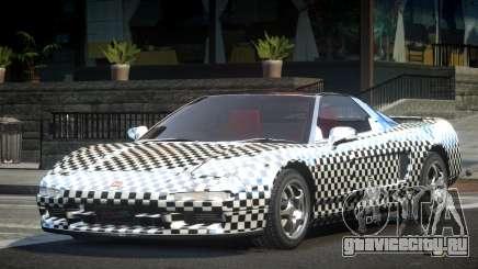 Honda NSX 90S L2 для GTA 4