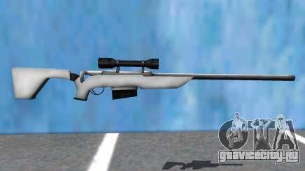 Tac-50 [Low-Poly] для GTA San Andreas