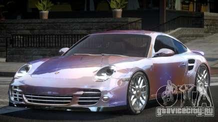 Porsche 911 GS-R L6 для GTA 4