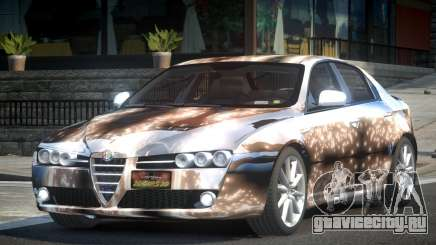 Alfa Romeo 159 GS L4 для GTA 4
