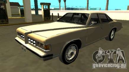 Pontiac Lemans 1976 для GTA San Andreas