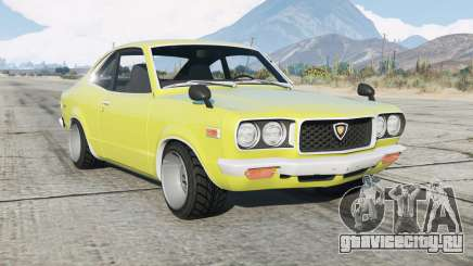 Mazda RX-3 1973 для GTA 5