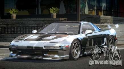 Honda NSX BS L6 для GTA 4