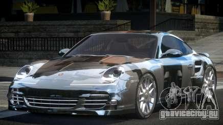 Porsche 911 GS-R L8 для GTA 4