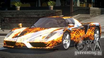 Ferrari Enzo BS L6 для GTA 4