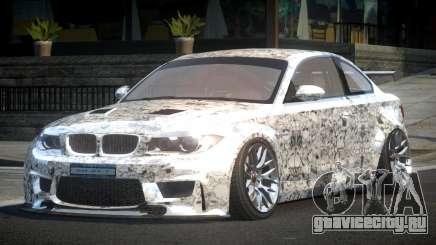 BMW M1 E82 G-Style L5 для GTA 4