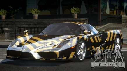 Ferrari Enzo BS L8 для GTA 4