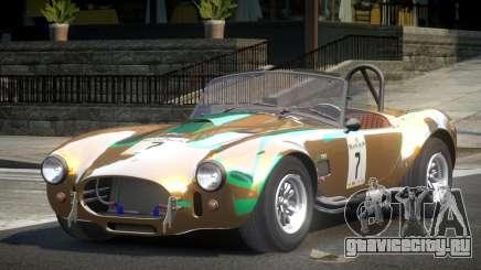 AC Shelby Cobra L2 для GTA 4