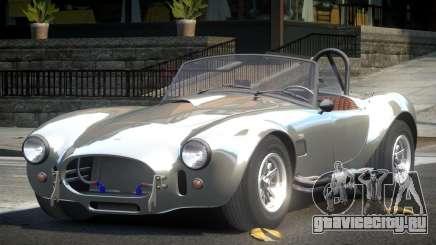 AC Shelby Cobra для GTA 4