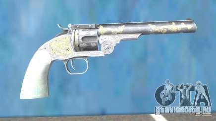 Dutch Schofield (Dutchs gun) (from RDR 2) для GTA San Andreas