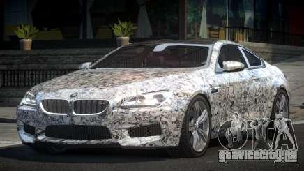 BMW M6 F13 GS PJ8 для GTA 4