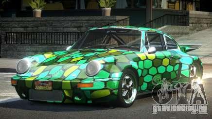 Porsche RSR 70S L2 для GTA 4