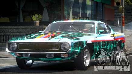 Shelby GT500 428 L8 для GTA 4