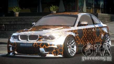 BMW M1 E82 G-Style L11 для GTA 4