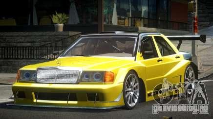 Mercedes-Benz BS Evo2 L2 для GTA 4