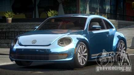 Volkswagen Fusca SR для GTA 4