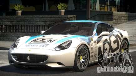 Ferrari California F149 L8 для GTA 4