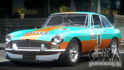 1973 MGB GT V8 L4 для GTA 4