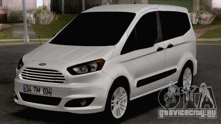 Ford Tourneo Courier для GTA San Andreas