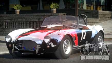 AC Shelby Cobra L3 для GTA 4