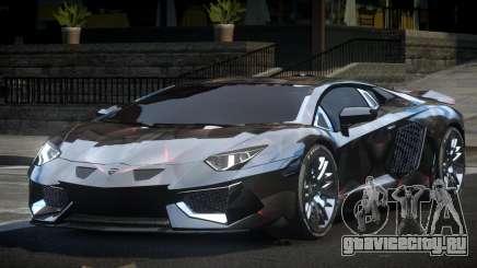 Lamborghini Aventador BS-T L6 для GTA 4