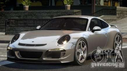 RUF RGT-8 SP Racing для GTA 4