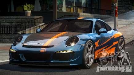 RUF RGT-8 SP Racing L1 для GTA 4