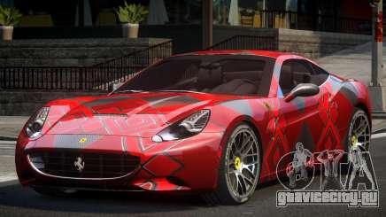 Ferrari California F149 L9 для GTA 4
