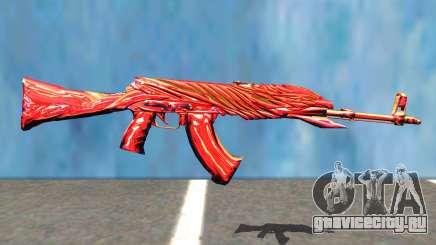 AKM Phoenix для GTA San Andreas