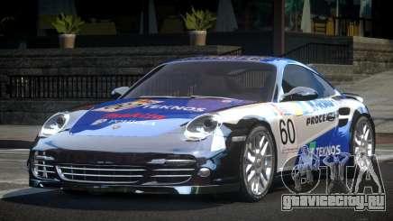 Porsche 911 GS-R L5 для GTA 4
