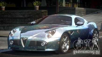 Alfa Romeo 8C GS-R L2 для GTA 4