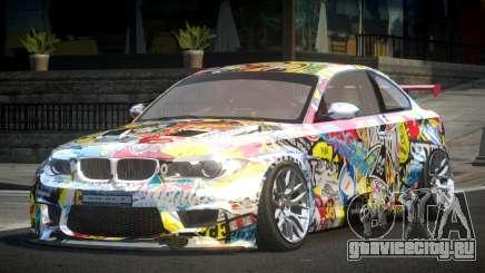 BMW M1 E82 G-Style L7 для GTA 4